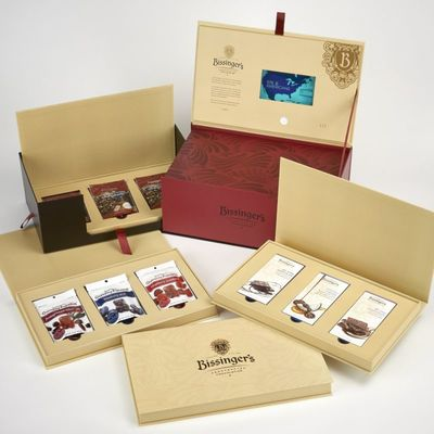 Sneller Creative Promotions - Sweet Promotional Packaging Marketing Kits