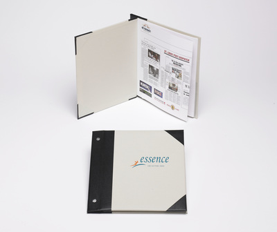 Custom Promotional Packaging, Custom Marketing Materials by Sneller
