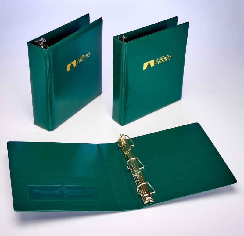 Sneller Creative Promotions - Estate Planning Binders
