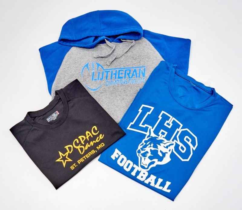 Sneller Creative Promotions - Custom Athletic Apparel & Team Gear