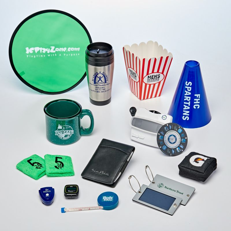 Sneller Creative Promotions - Custom Packaging Promotional Products