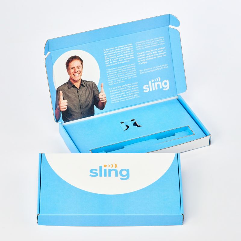 Sneller Creative Promotions - Corrugated Packaging Prototypes, Short Run Marketing Boxes