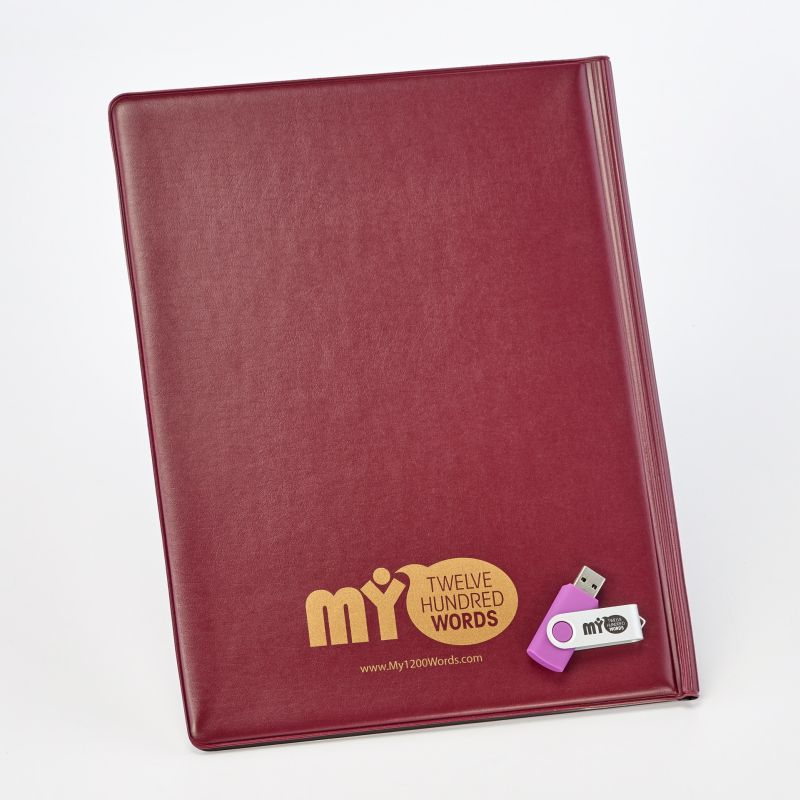 Sneller Creative Promotions - Get Organized! Pad Holders & Planners