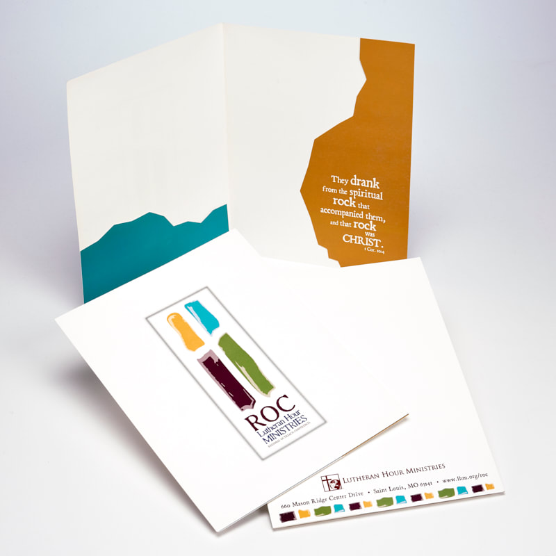 Sneller Creative Promotions - Memorable Print Materials