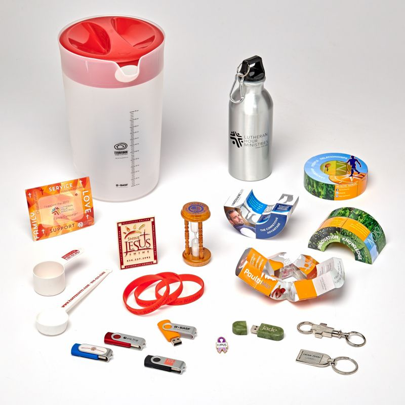 Sneller Creative Promotions - Business Gifts They Will Love! We Logo Anything!
