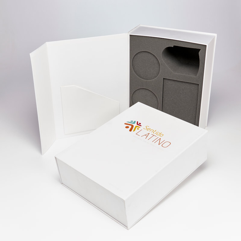 Sneller Creative Promotions - Top Of Mind Promotional Packaging