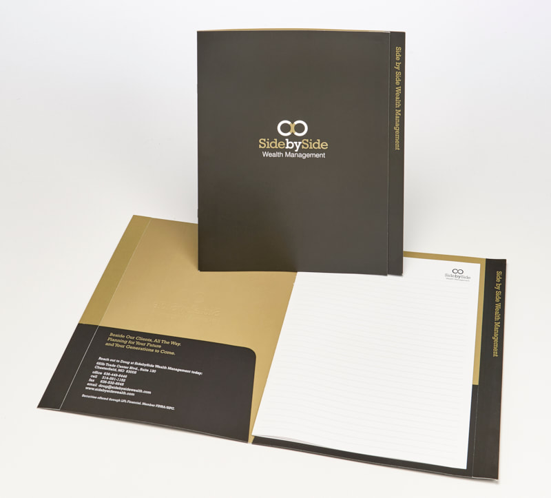 Sneller Creative Promotions - Memorable First Impressions, Print Collateral
