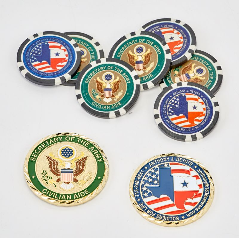 Sneller Creative Promotions - Create Amazing: Challenge Coins, Logo Products