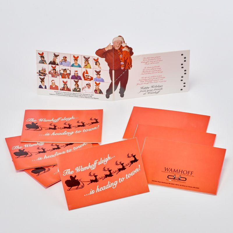 Sneller Creative Promotions - Pop-Up Mailers, Interactive Marketing Materials