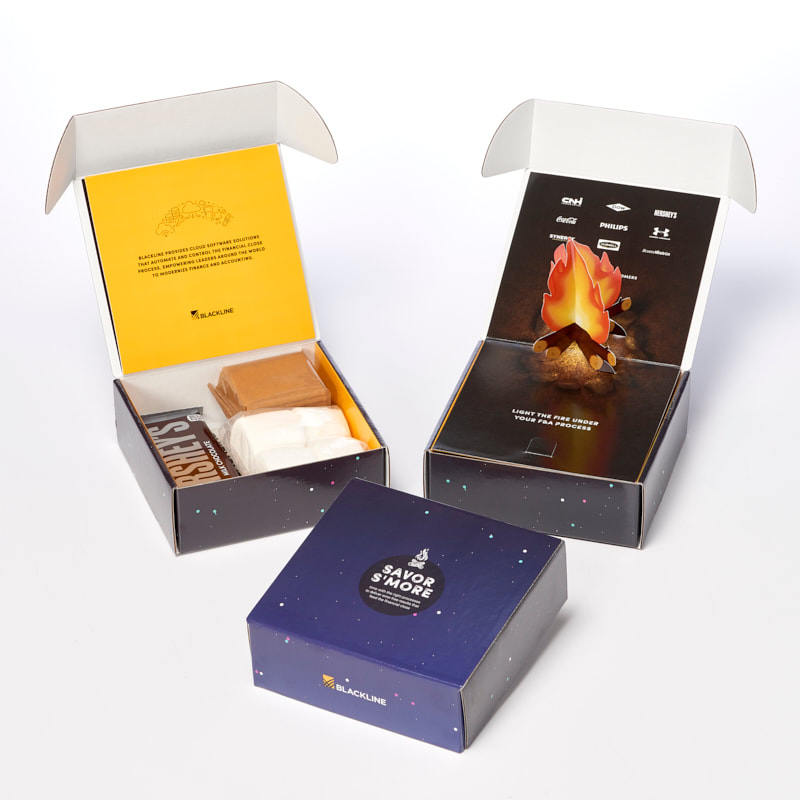 Sneller Creative Promotions - Influencer Marketing Boxes