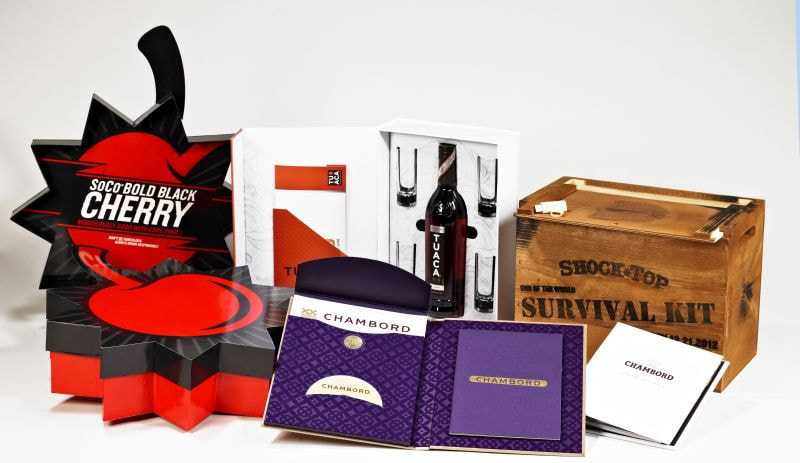 Sneller Creative Promotions - Custom Press Kits, Custom Product Launch Kits, Custom Marketing Kits