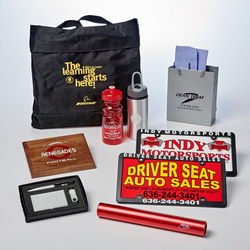 Sneller Creative Promotions - SuperCool Marketing Materials