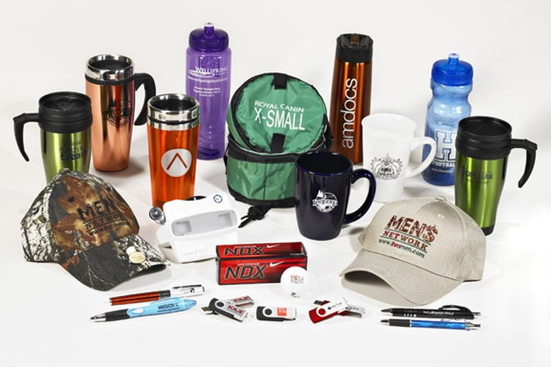 Sneller Creative Promotions - Custom Branded Products, Personal Service