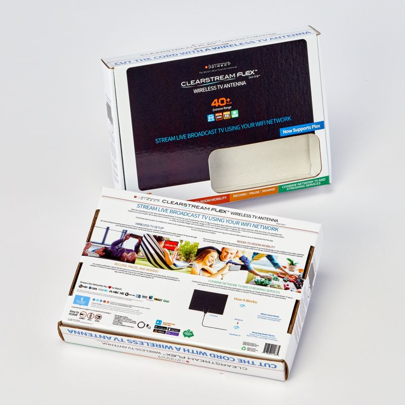 Sneller Creative Promotions - Create Amazing Packaging Prototypes