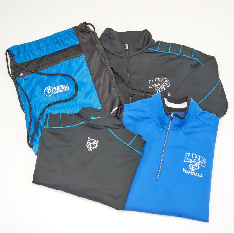 Sneller Creative Promotions - SWAG Kits, Logo Products