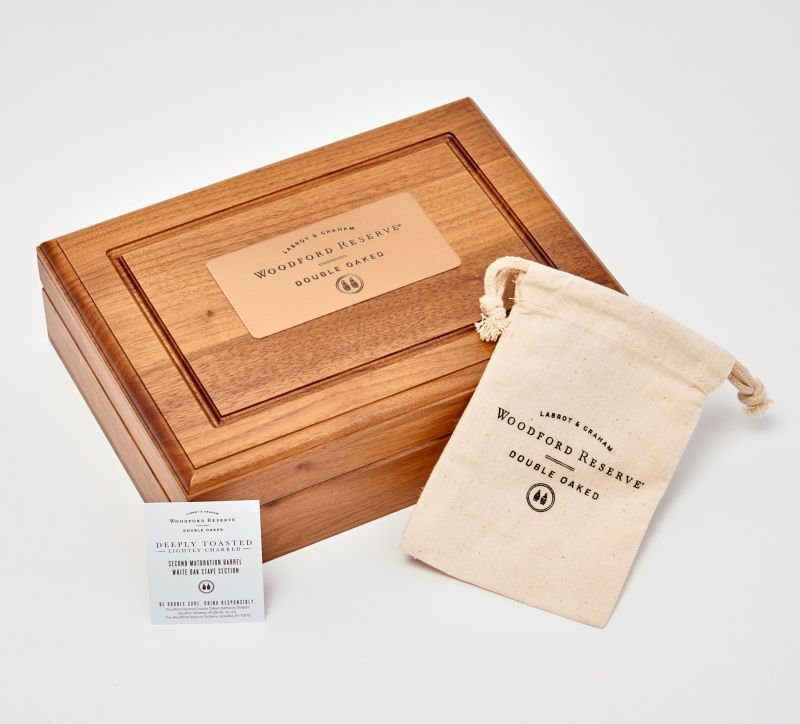 Sneller Creative Promotions - Custom Wood Packaging Marketing Kit