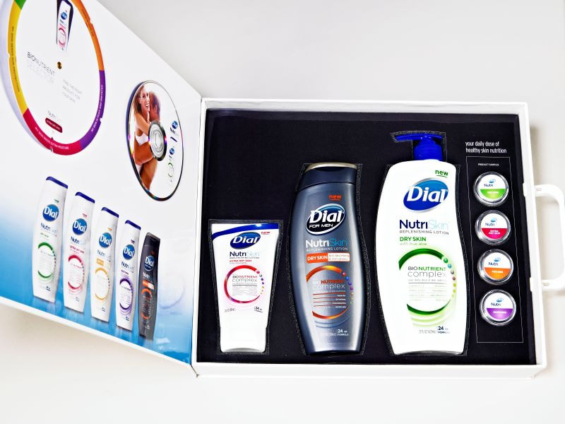 Sneller Creative Promotions - Branding Kits, Marketing Packaging