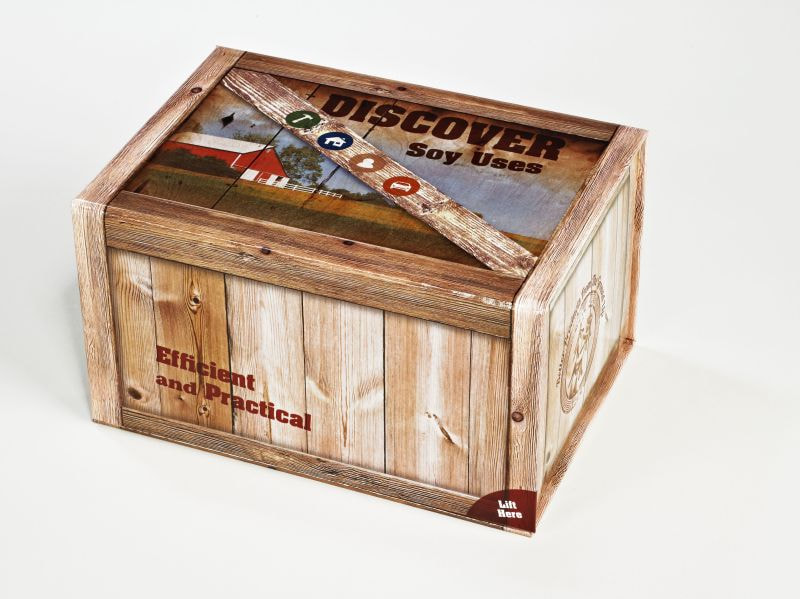 Sneller Creative Promotions - Custom Boxes Promotional Packaging