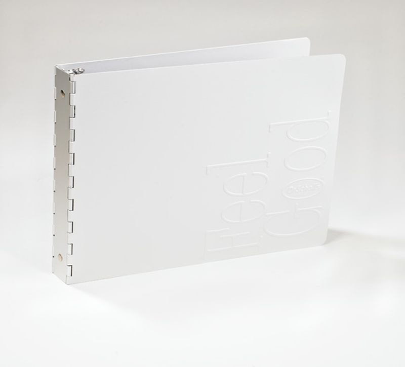 Sneller Creative Promotions - Custom Metal Binders & Packaging