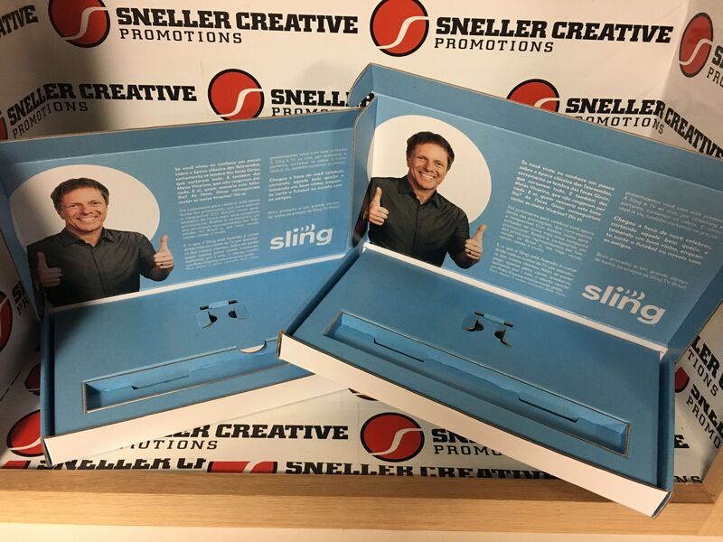 Wait, What? Custom Awards, Show Stopping Marketing Materials by Sneller.