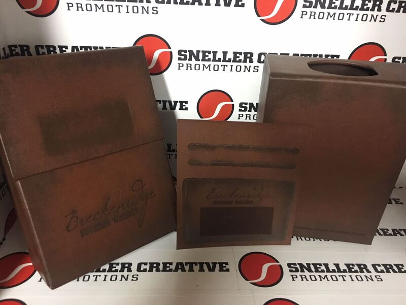 Dimensional Direct Mail, Promotional Packaging by Sneller