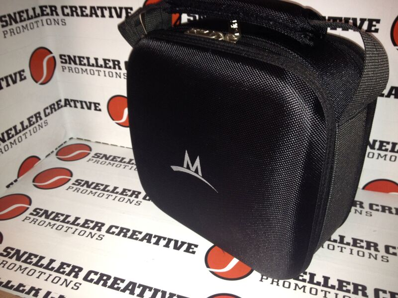 Custom Shopping Bags, Coolers, Logo Anything by Sneller!