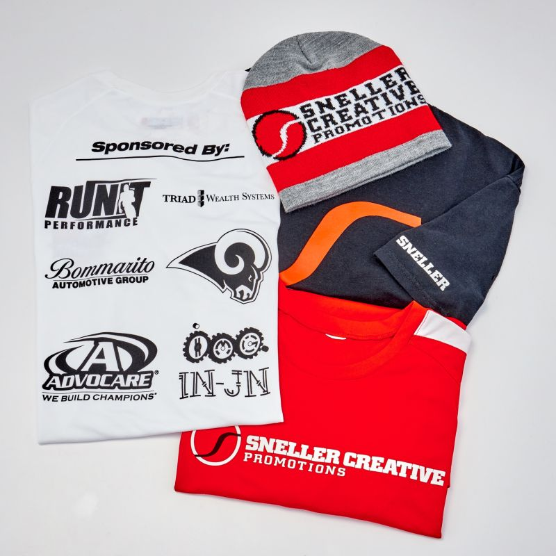 Sneller Creative Promotions - Promo Items, Logo Giveaways
