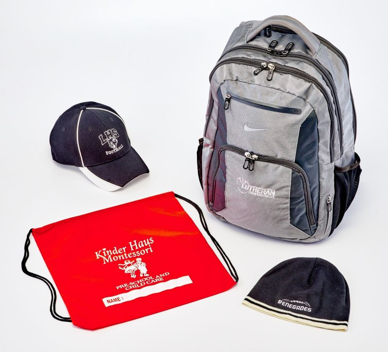 Sneller Creative Promotions - Corporate Swag, Logo Gear
