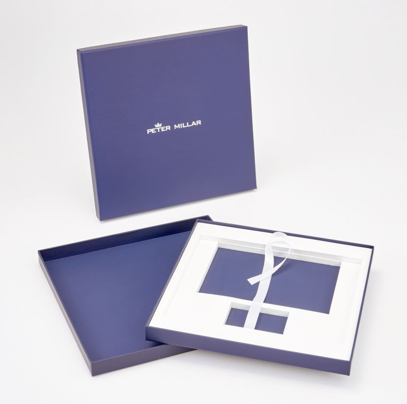Sneller Creative Promotions - Press Kit Packaging, No Minimum Order