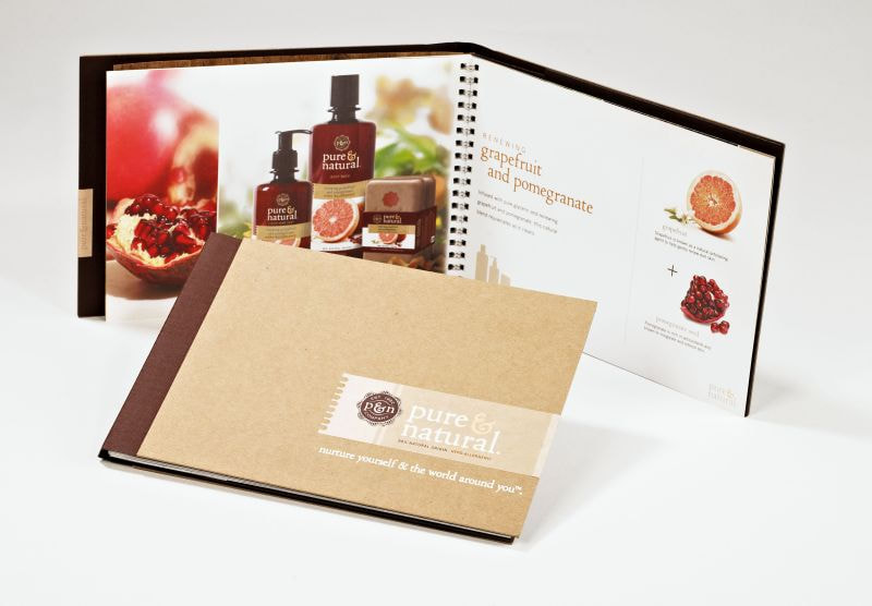 Sneller Creative Promotions - Gorgeous Press Kits, Printing