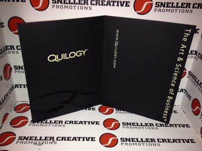 Custom Printing, Logo Products, Promotional Packaging by Sneller