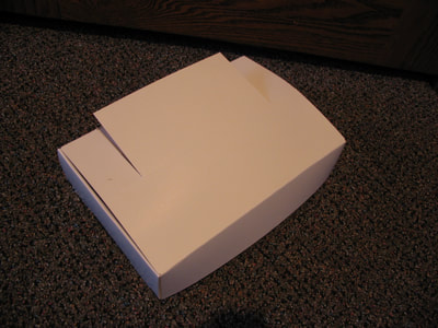 Custom Paperboard Promotional Packaging by Sneller