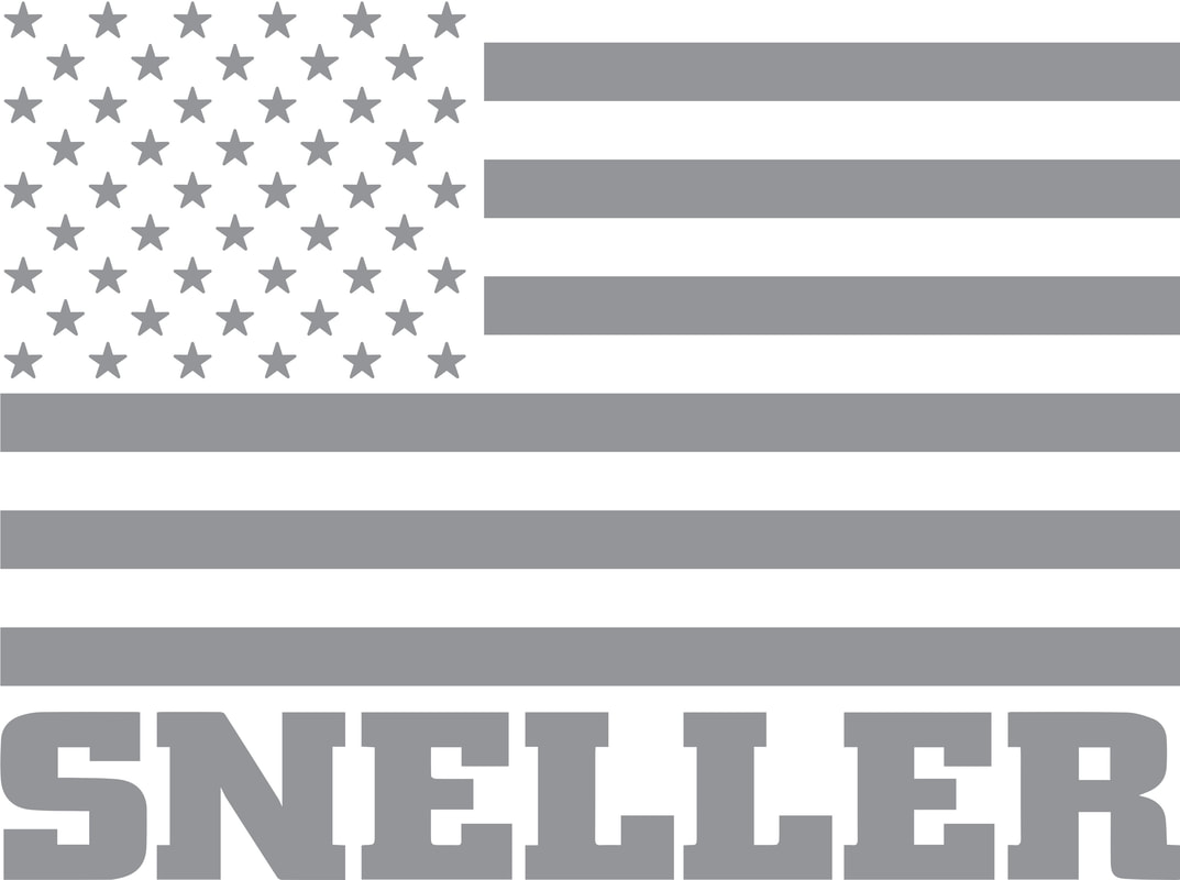 SNELLER - MADE IN USA
