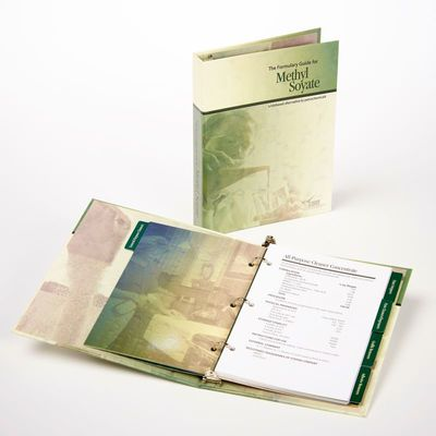 Sneller Creative Promotions - Custom Three Ring Binders, Index Tab Dividers & Printing