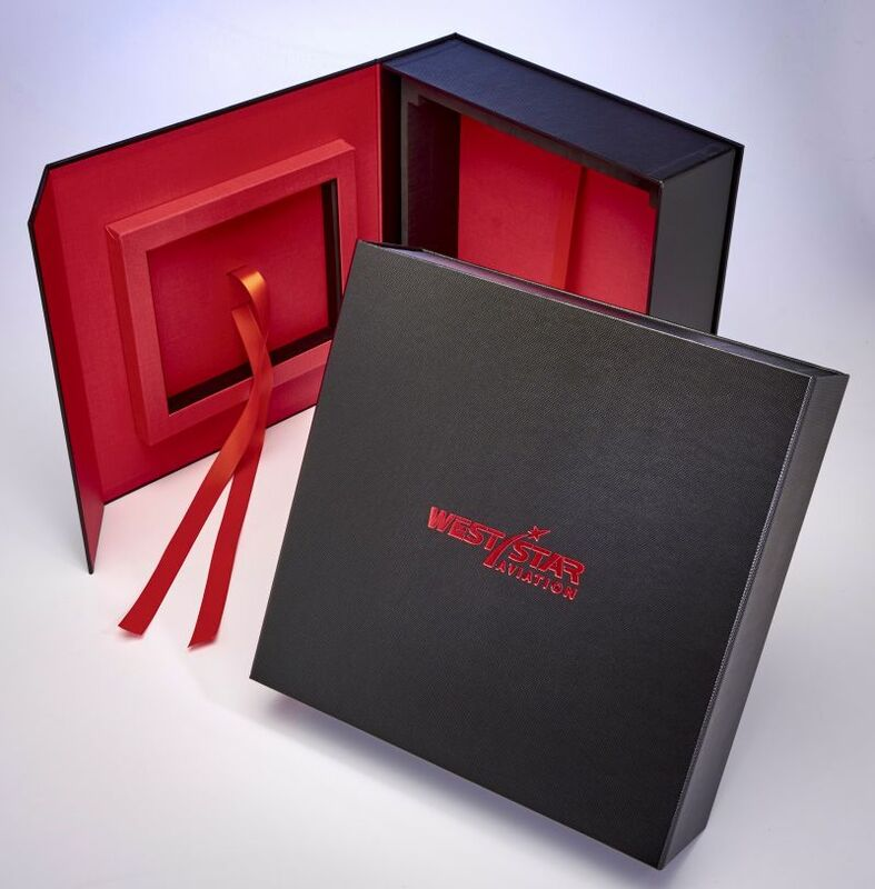 Sneller Creative Promotions - Beautiful Handmade Promo Packaging