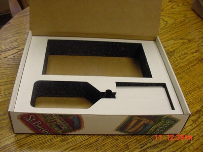 Custom Cardboard Boxes & Packaging, Made in USA by Sneller